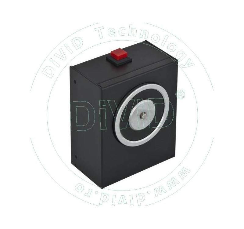 Electromagnet de retinerea usii YD-604