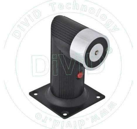 Electromagnet de retinere usa deschisa YD-606