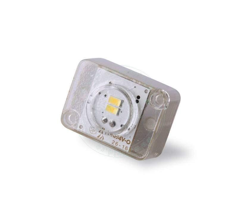 Lampa curtoazie LED pentru fotocelule Nice Automatizari - 1