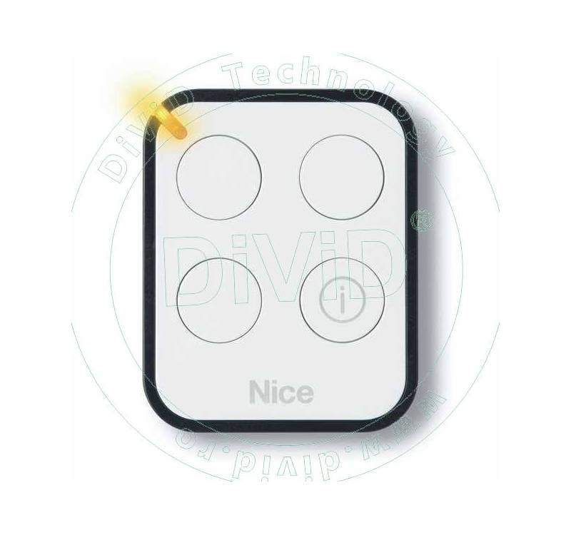 Telecomanda bidirectionala Nice ON3EBD Nice Automatizari - 2
