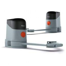 Automatizare porti batante MAESTRO 200 Nice Home - 2