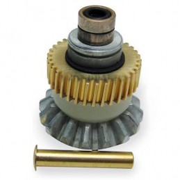 Reductor pinion conic Wingo Nice Automatizari - 1