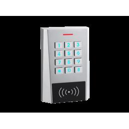 Cititor Bluetooth cu tastatura si cartela PARADOX - 3