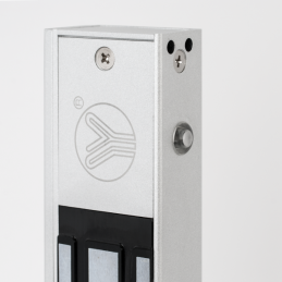 Electromagnet cu temporizare si led de stare YM-280NT(LED) YLI - 1