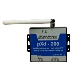 Modul comanda GSM deschidere porti si bariere pxd - 1