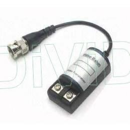 Video transceiver BNC