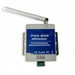 Modul comanda GSM deschidere porti si bariere gsm200r10