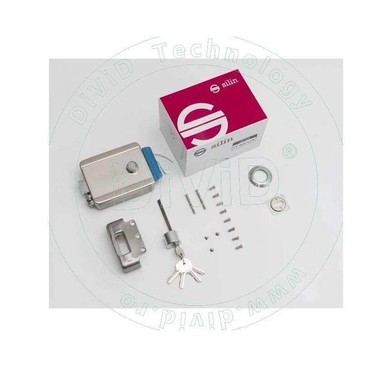 Yala electromagnetica aplicabila cu memorie mecanica SX-09