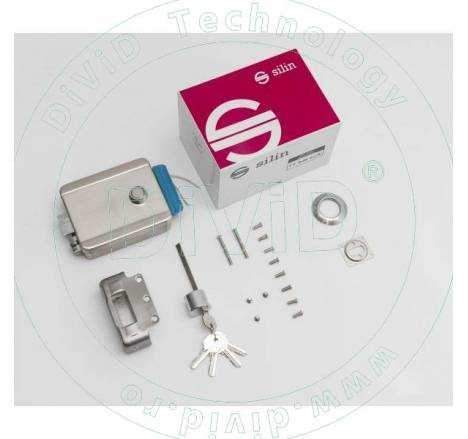 Yala electromagnetica aplicata cu memorie mecanica SX-09