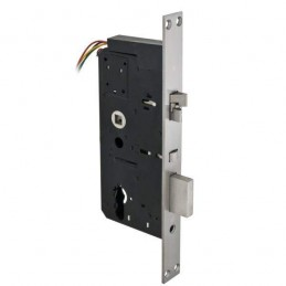 Broasca electromagnetica cu cilindru cu cheie si contraplaca YX-79X