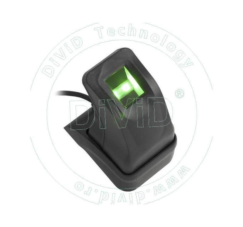 Colector de amprente USB FPC-4000