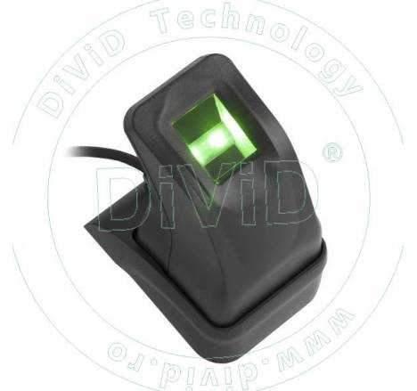 Cititor de amprente USB FPC-4000