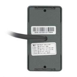 Cititor de proximitate RFID (125KHz) YK-70(26) spate