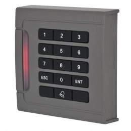 Cititor de proximitate RFID (125KHz) pentru centrale de control acces YK-302A/B