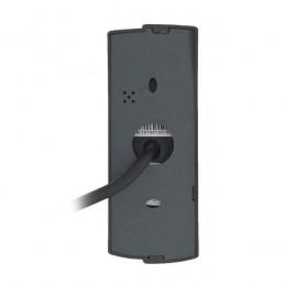 Cititor de proximitate RFID (125KHz) cu Wiegand 34 YK-74(34) spate