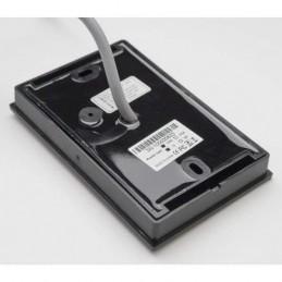 Cititor de proximitate RFID (MIFARE 13.56MHz) pentru centrale de control acces KR-100M spate
