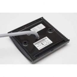 Cititor de proximitate RFID (MIFARE 13.56MHz) cu tastatura pentru centrale de control acces KR-102M spate