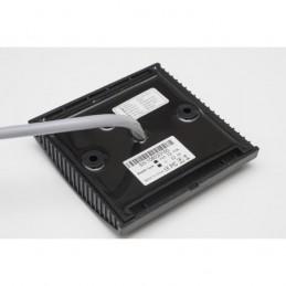 Cititor de proximitate RFID (125KHz) pentru centrale de control acces KR-200E spate