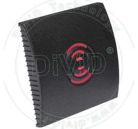 Cititor de proximitate RFID (MIFARE 13.56MHz) pentru centrale de control acces KR-200M