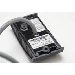 Cititor de proximitate RFID (125KHz) pentru centrale de control acces KR-201E spate