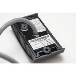 Cititor de proximitate RFID (MIFARE 13.56MHz) pentru centrale de control acces KR-201M spate