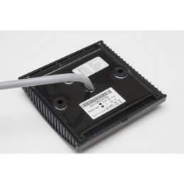 Cititor de proximitate RFID (MIFARE 13.56MHz) cu tastatura pentru centrale de control acces KR-202M spate