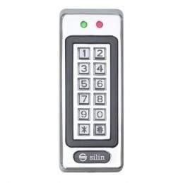 Terminal de control acces cu cartele de proximitate si cod numeric SK-1011