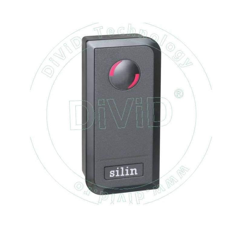 Controler de acces S1-X cu cartele de proximitate EM / HID (125Khz)