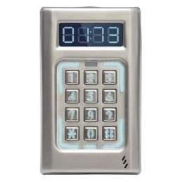 Terminal de control acces RFID, stand-alone, cu memorie de evenimente si interfata RS485