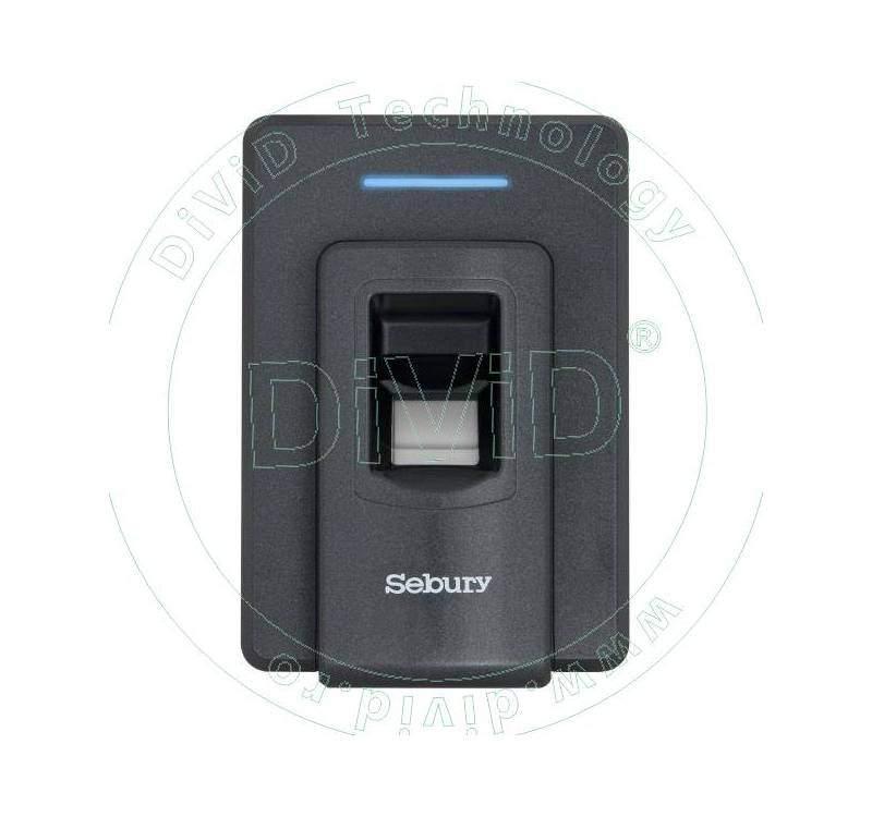 Cititor de proximitate RFID(125KHz) si amprente F2
