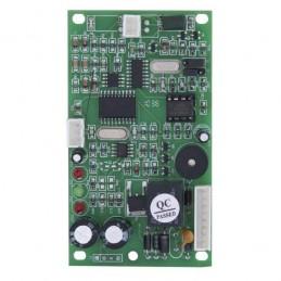 Controler/Cititor fara carcasa programare cu card master, cu o antena