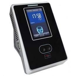 Controler de acces cu functie de pontaj, cu recunoastere faciala, cititor de proximitate si cod PIN VF380