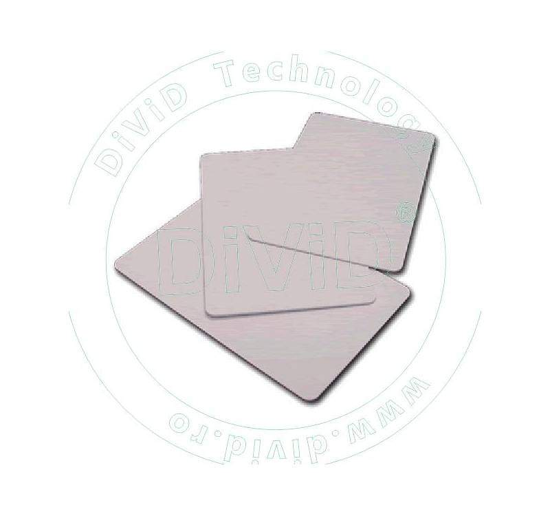 Cartela de proximitate RFID (125KHz) ABK-1001EM
