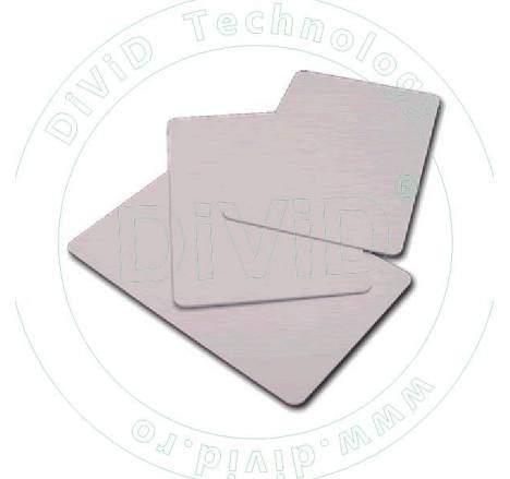 Cartela de proximitate RFID (125KHz) IDT-1001EM