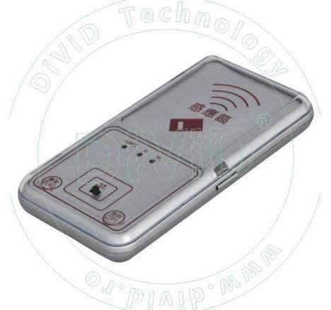 Copiator portabil pentru tagurile IDT-2000EM-RW