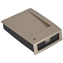Cititor USB pentru cartele si taguri (125KHz) ABK-C2EM-USB