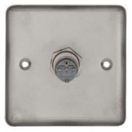 Buton de iesire cu LED ABK-804 spate