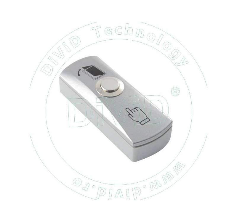 Buton de iesire aplicabil ABK-805