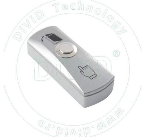 Buton de iesire aplicat PBK-815