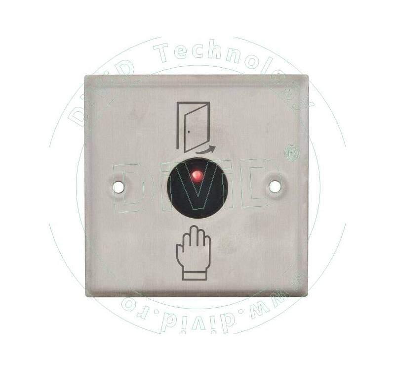 Buton de iesire cu infrarosu ABK-801BIR
