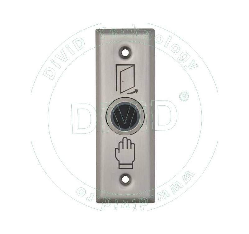 Buton de iesire cu infrarosu ABK-801CIR