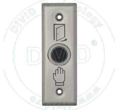 Buton de iesire cu infrarosu ISK-801C