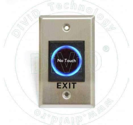 Buton de iesire cu infrarosu ISK-840A