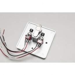 Comutator aplicabil cu cheie YKS-702EN