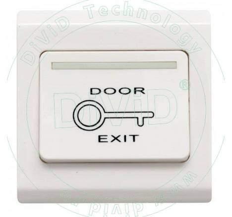 Buton de acces PBK-812