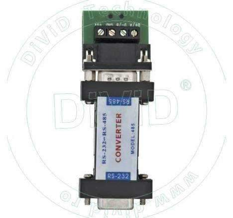 Convertor RS232-RS485