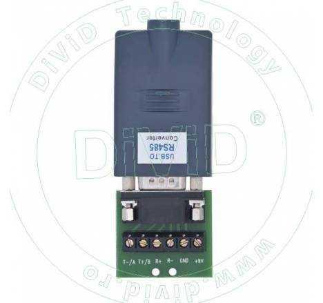 Convertor USB2.0 - RS485