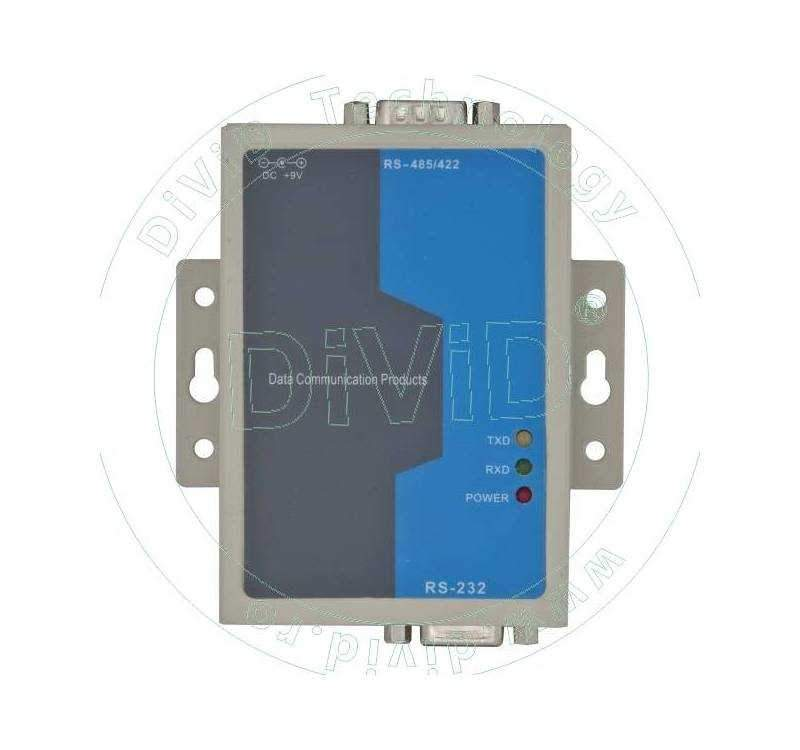 Convertor RS232-RS485/RS422