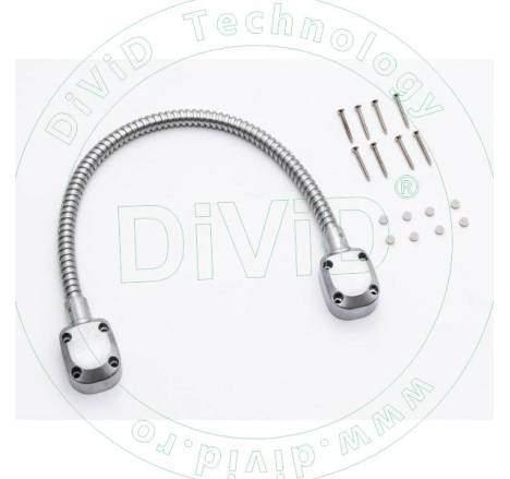 Protectie cablu, aplicata DLK-401S