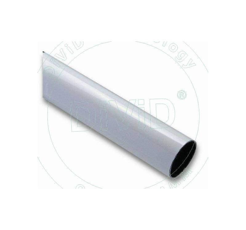 Bara din aluminiu tubulara